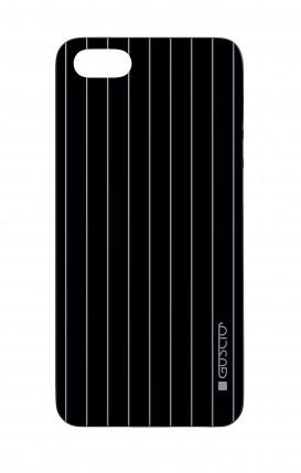 Cover Bicomponente Apple iPhone 5/5s/SE - Righe Classiche