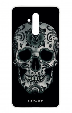 Cover Huawei Mate 20 Lite - Dark Calavera Skull