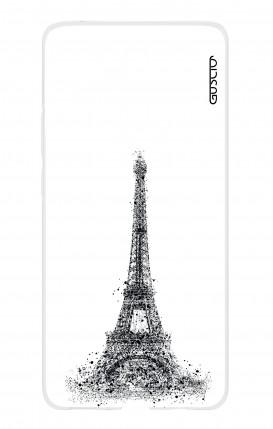 Cover HUAWEI Mate 20 Lite - Tour Eiffel