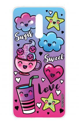 Cover Huawei Mate 20 Lite - Kawaii sugar