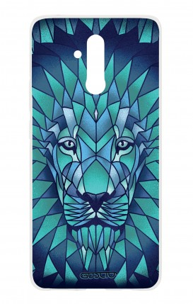Cover HUAWEI Mate 20 Lite - Prismatic Lion