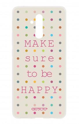 Cover Huawei Mate 20 Lite - felicità assicurata