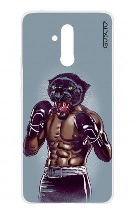 Cover HUAWEI Mate 20 Lite - Boxing Panther