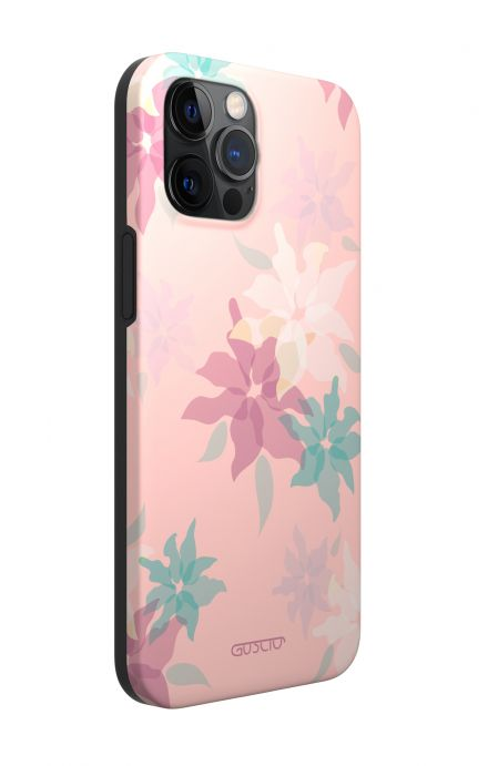 Cover Apple iPhone 7/8 Plus TPU - Hope violet