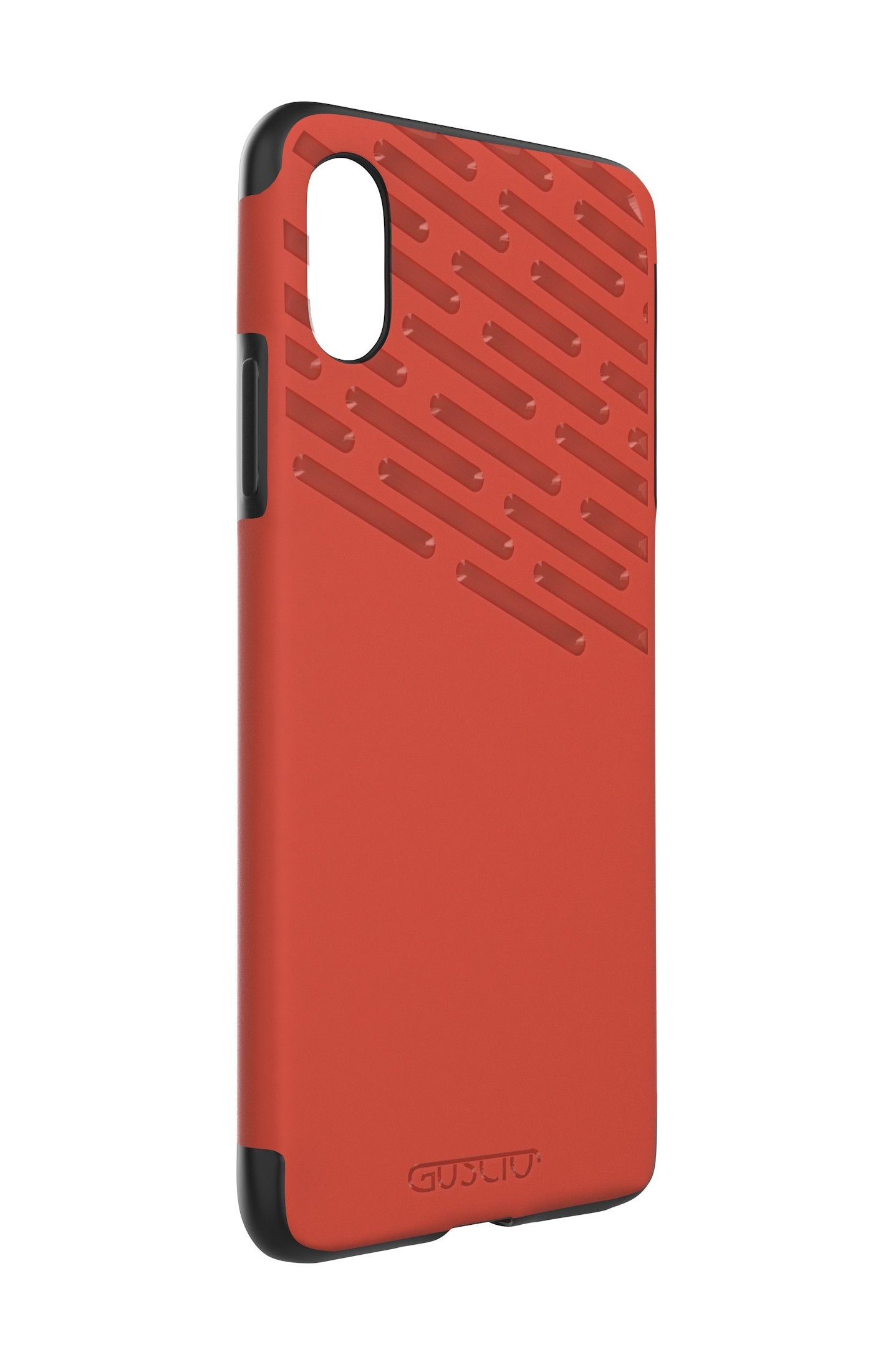 COVER APPLE IPHONE X/XS - Gusciostore
