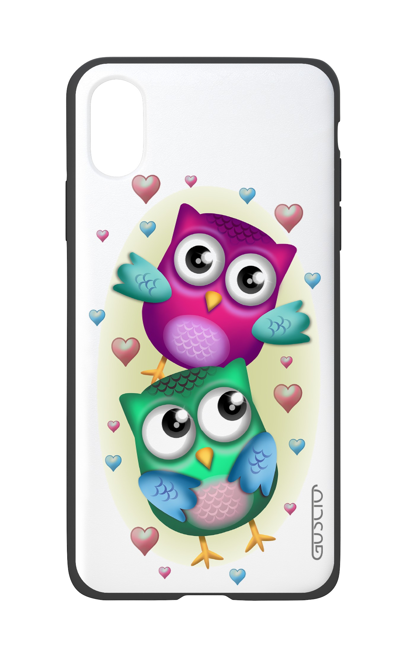 iphone xr case owl