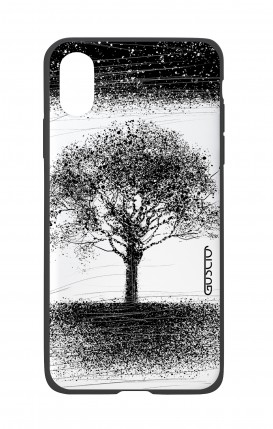 Apple iPhone XR Two-Component Cover - INK Tree