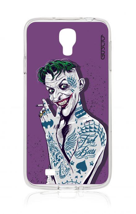 Cover Samsung Galaxy S4 - Jocker