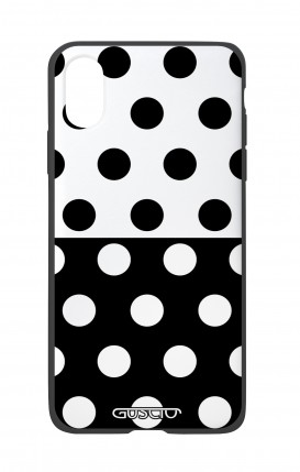 Cover Bicomponente Apple iPhone XS MAX - Optical