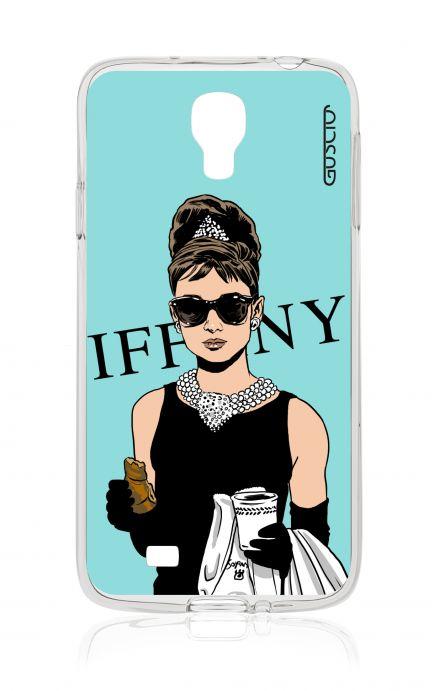 Cover Samsung Galaxy S4 GT i9500 - FFNY