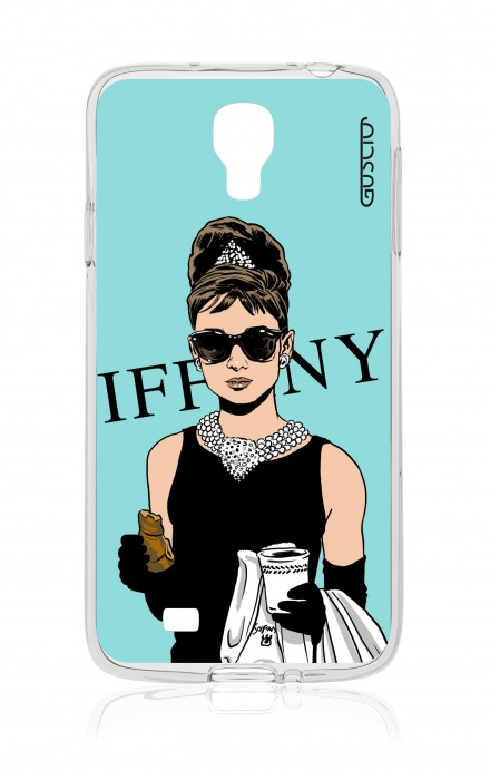 Cover Samsung Galaxy S4 - Tiffany