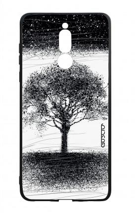 Cover Bicomponente Huawei Mate 10 Lite - Albero della vita nuovo
