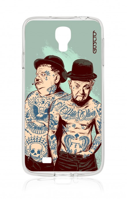 Cover Samsung Galaxy S4 GT i9500 - Stan & Oliver