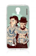 Cover Samsung Galaxy S4 - Stan & Oliver