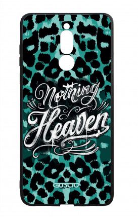 Cover Bicomponente Huawei Mate 10 Lite - Maculato Nothing Heaven