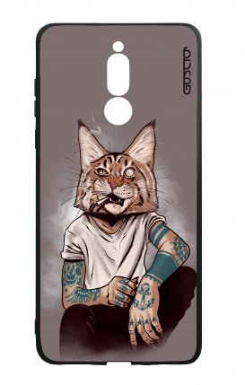 Huawei Mate10Lite WHT Two-Component Cover - Linx Tattoo