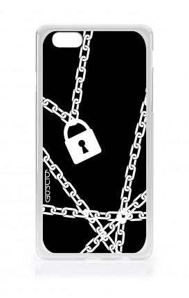Cover TPU Apple iPhone 7/8  - Incatenato