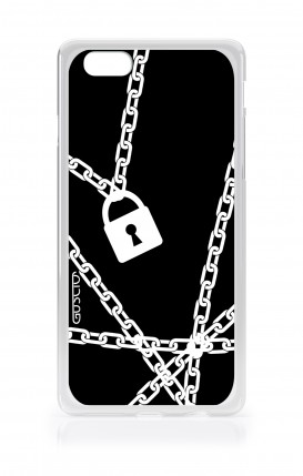 Cover Apple iPhone 7/8 - Chained