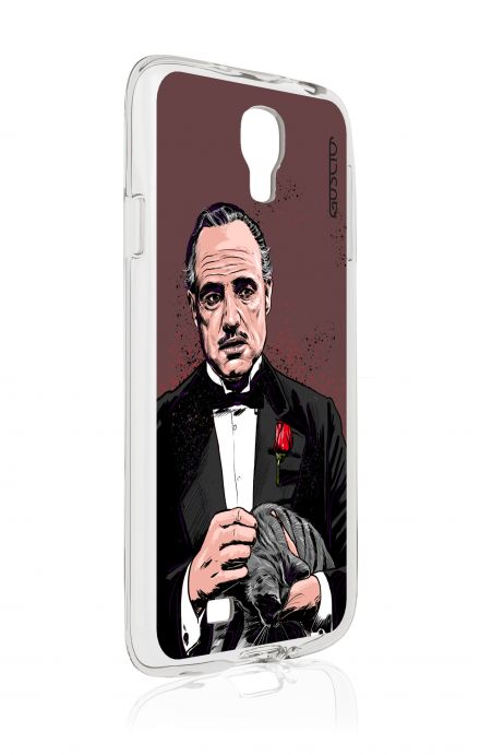 Cover Samsung Galaxy S4 - Don V.