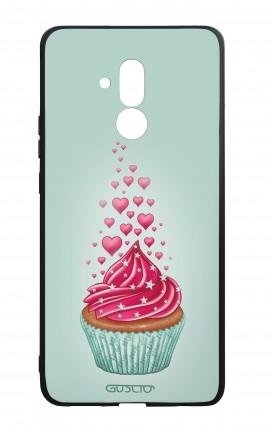 Cover Bicomponente Huawei Mate 20 Lite - Dolcetto innamorato