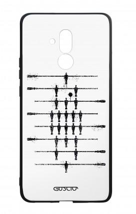 Cover Bicomponente Huawei Mate 20 Lite - Calcio balilla