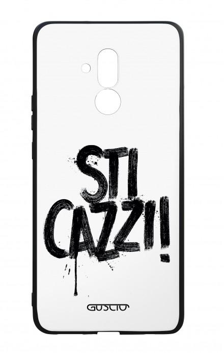 Cover Bicomponente Huawei Mate 20 Lite - STI CAZZI 2