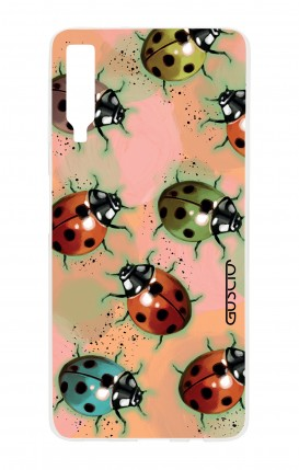 Cover Samsung A7 2018 - Coccinelle