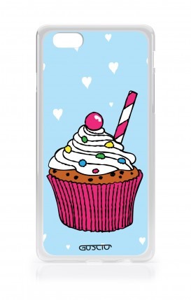 Cover Apple iPhone 7/8 - Cherry CupCake