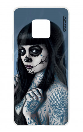 Cover HUAWEI Mate 20 PRO - Mexicana