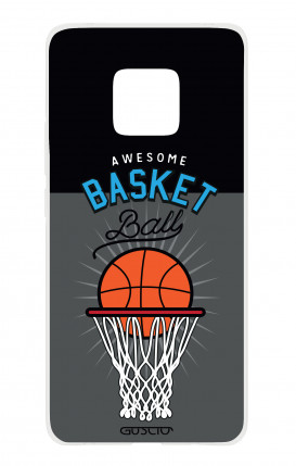 Cover HUAWEI Mate 20 PRO - Basket Ball