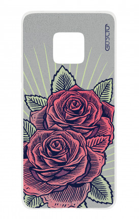 Cover HUAWEI Mate 20 PRO - rose