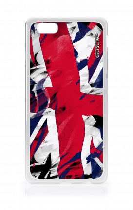 Cover Apple iPhone 7/8 - Used Union Jack