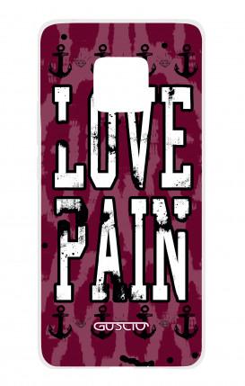 Cover HUAWEI Mate 20 PRO - Love Pain ancorette