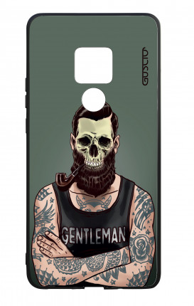 Huawei Mate20 WHT Two-Component Cover - Another Gentleman