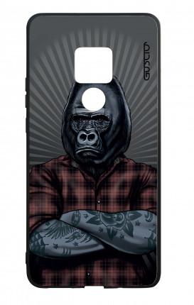 Cover Bicomponente Huawei Mate 20 - Gorilla