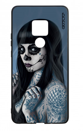 Cover Bicomponente Huawei Mate 20 - Mexicana