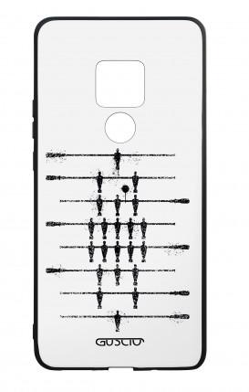 Cover Bicomponente Huawei Mate 20 - Calcio balilla