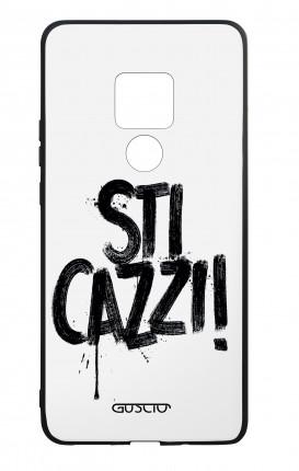 Cover Bicomponente Huawei Mate 20 - STI CAZZI 2