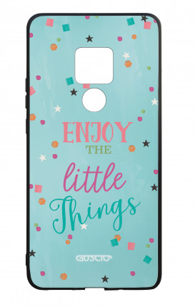 Huawei Mate20 WHT Two-Component Cover - Sky Little Things