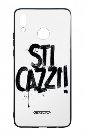 Cover Bicomponente Huawei P Smart PLUS - STI CAZZI 2