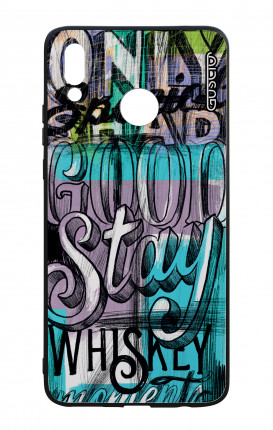 Cover Bicomponente Huawei P Smart PLUS - Good Stay