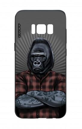Cover Bicomponente Samsung S8 - Gorilla