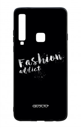 Cover Bicomponente Samsung A9 2018 - Fashion Addict