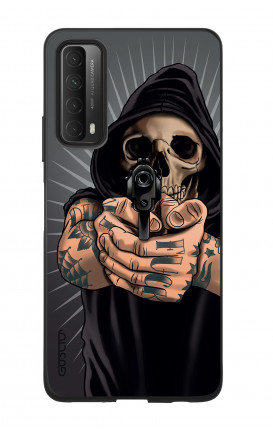 Cover Huawei P Smart 2021 - Hands Up