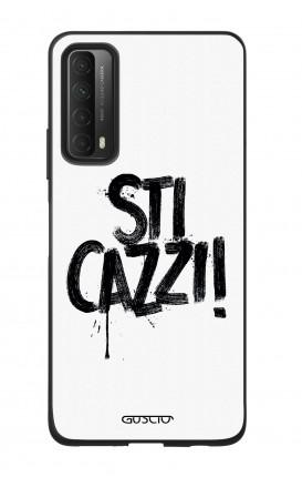 Cover Bicomponente Huawei P Smart 2021 - STI CAZZI 2