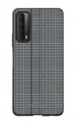 Cover Huawei P Smart 2021 - Glen plaid