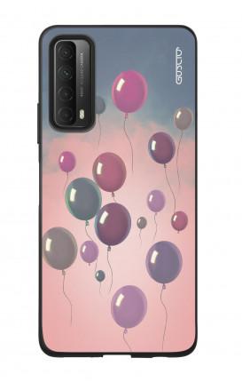 Cover Bicomponente Huawei P Smart 2021 - Palloncini liberi