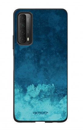 Cover Bicomponente Huawei P Smart 2021 - Mineral Pacific Blue