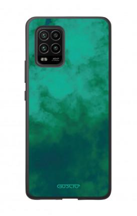 Cover Bicomponente Xiaomi MI 10 LITE 5G - Emerald Cloud