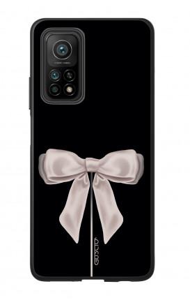 Cover Bicomponente Xiaomi MI 10T PRO - Fiocco di raso